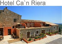 Hotel Can Riera