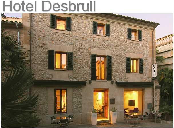 Hotel Desbrull Mallorca