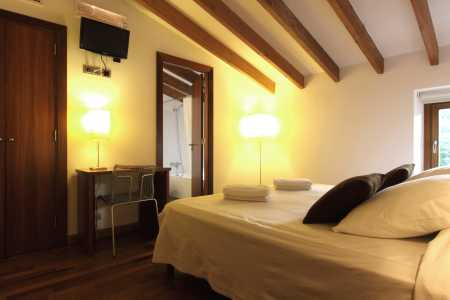 Mallorca Pollensa Hotel Desbrull