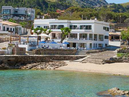 Hotel Niu  Cala San vicente